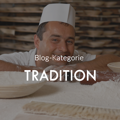 Blog Kategorien TRADITION