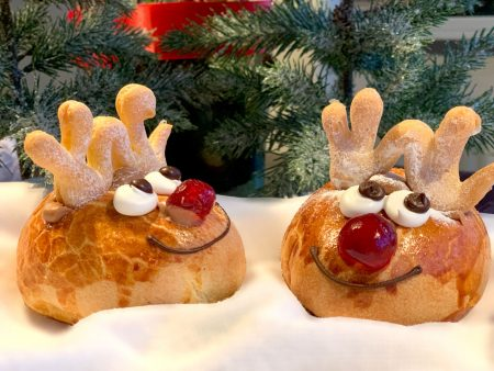 Rudolph made by Wienerroither
