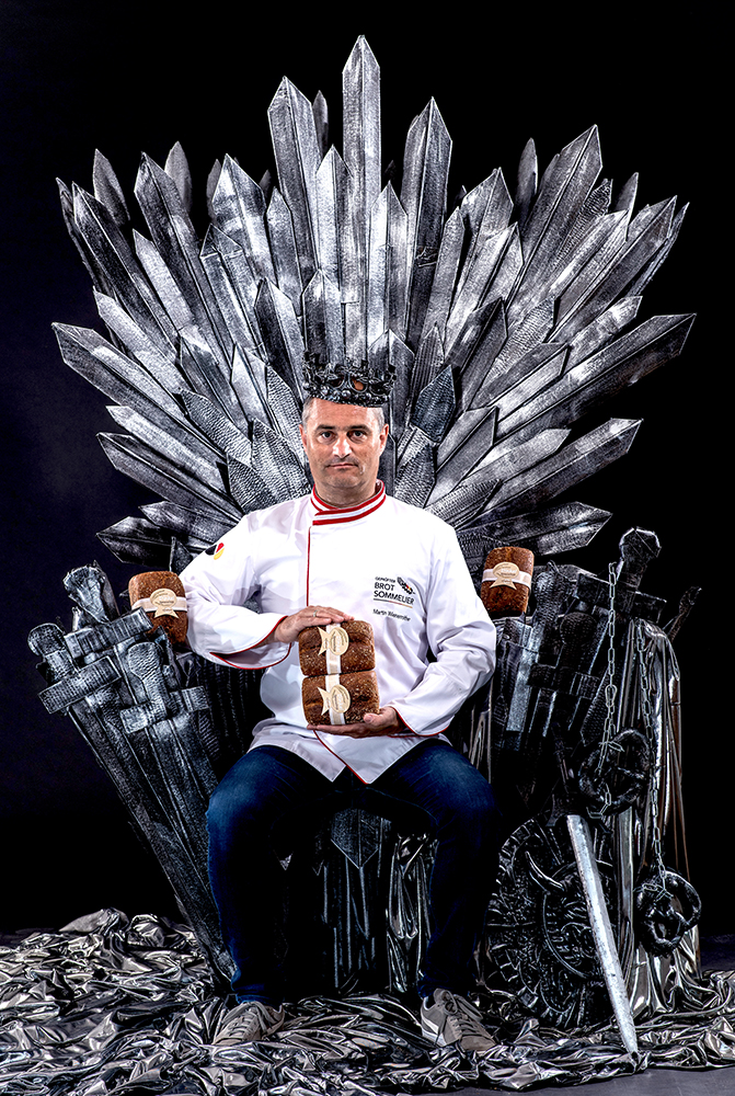 Bread of Thrones - Dinkelbrot